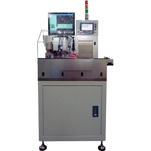 Thin Metal Plate Stick to Low-Viscosity Film Machine