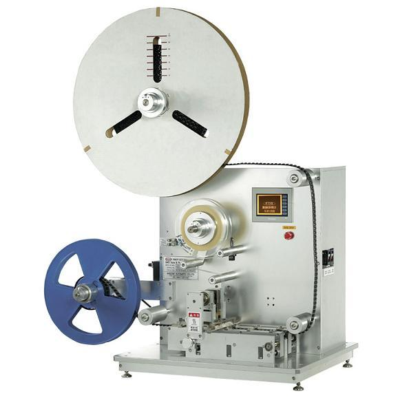 Tape&Reel M/C(Manual)